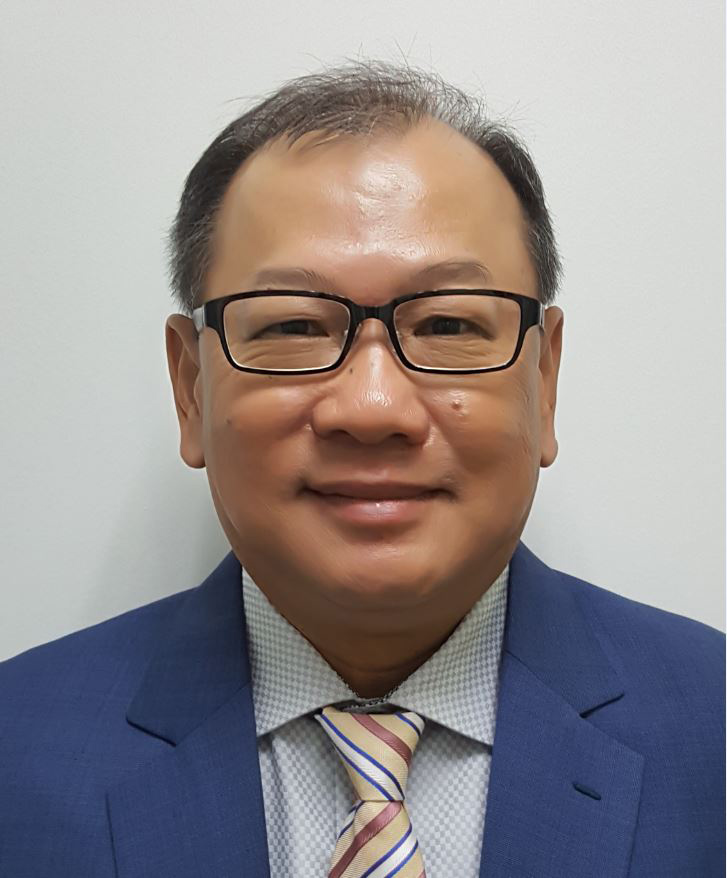 Mr Lee Chiwi, Chief Executive Officer and Course Speaker