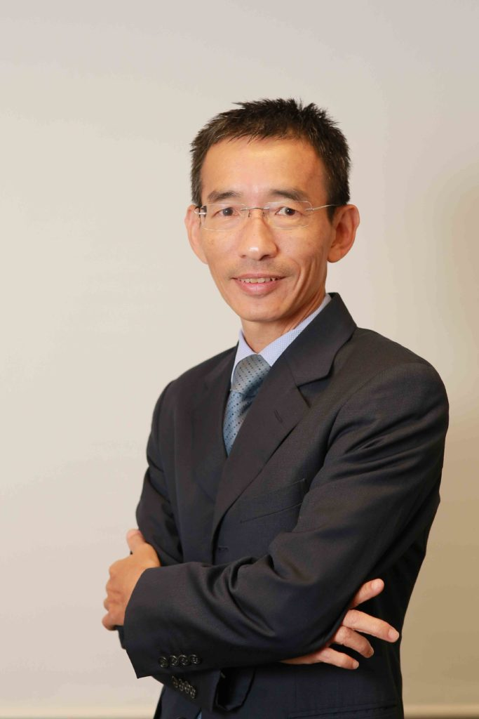 Mr Lim Boon Yam, Consultant and Course Speaker